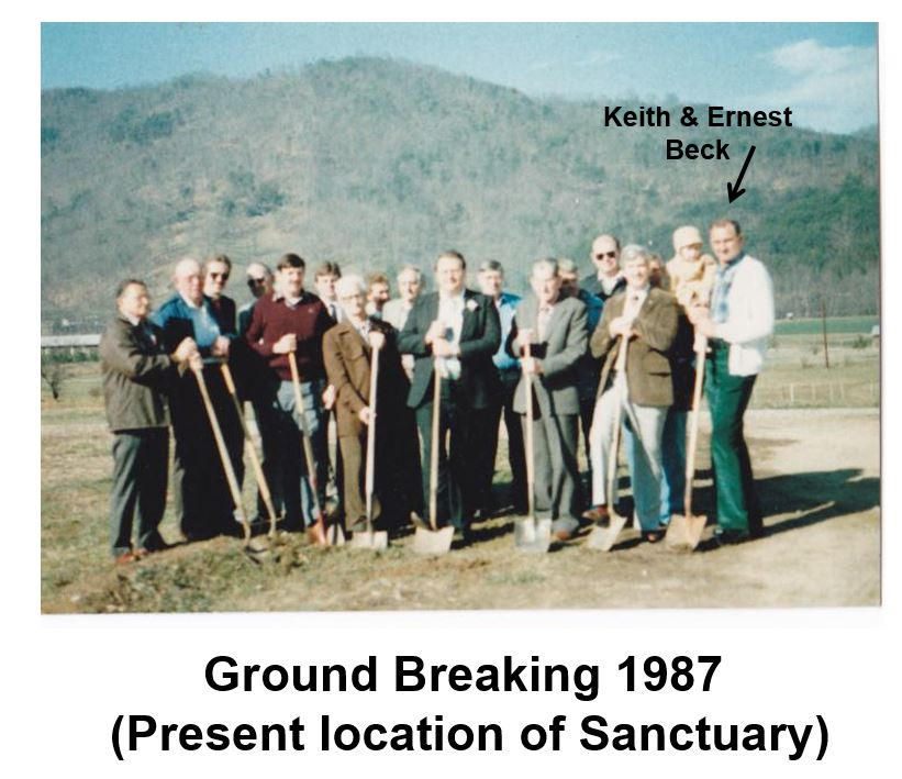 Ground Breaking Current Sanctuary 1987.JPG